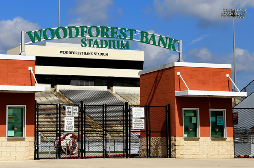Woodforest Bank Stadium